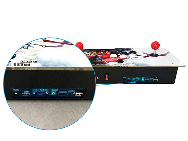 Hot pandora console hdmi plus 4s BLEE Brand