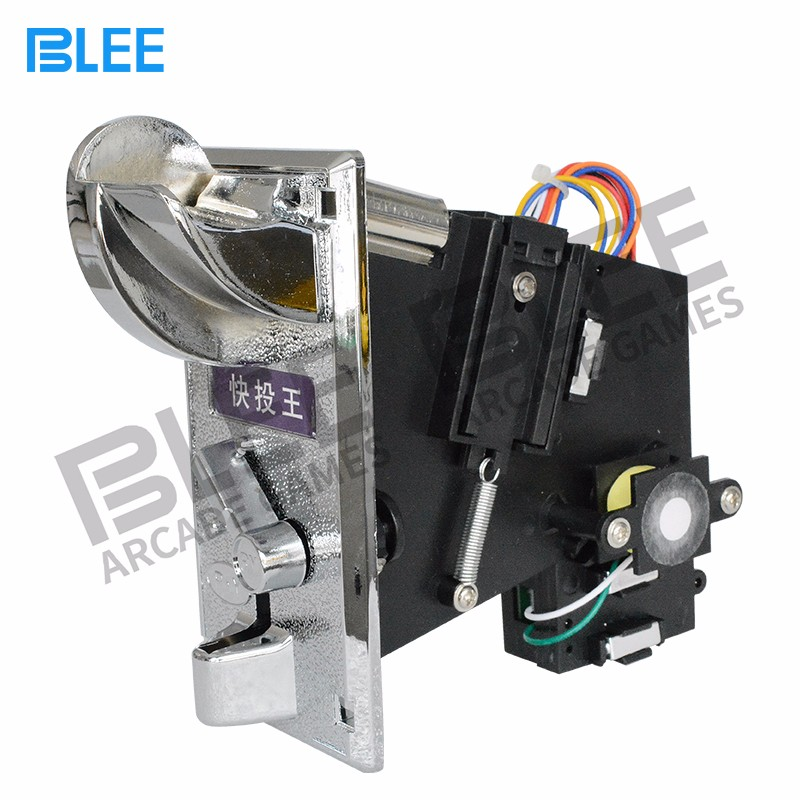 BLEE-Professional Coin Acceptor Electronic Multi Coin Acceptor-py930 Manufacture
