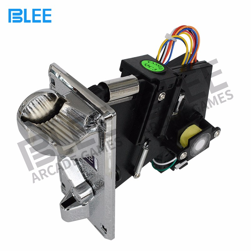 BLEE-Professional Coin Acceptor Electronic Multi Coin Acceptor-py930 Manufacture-1