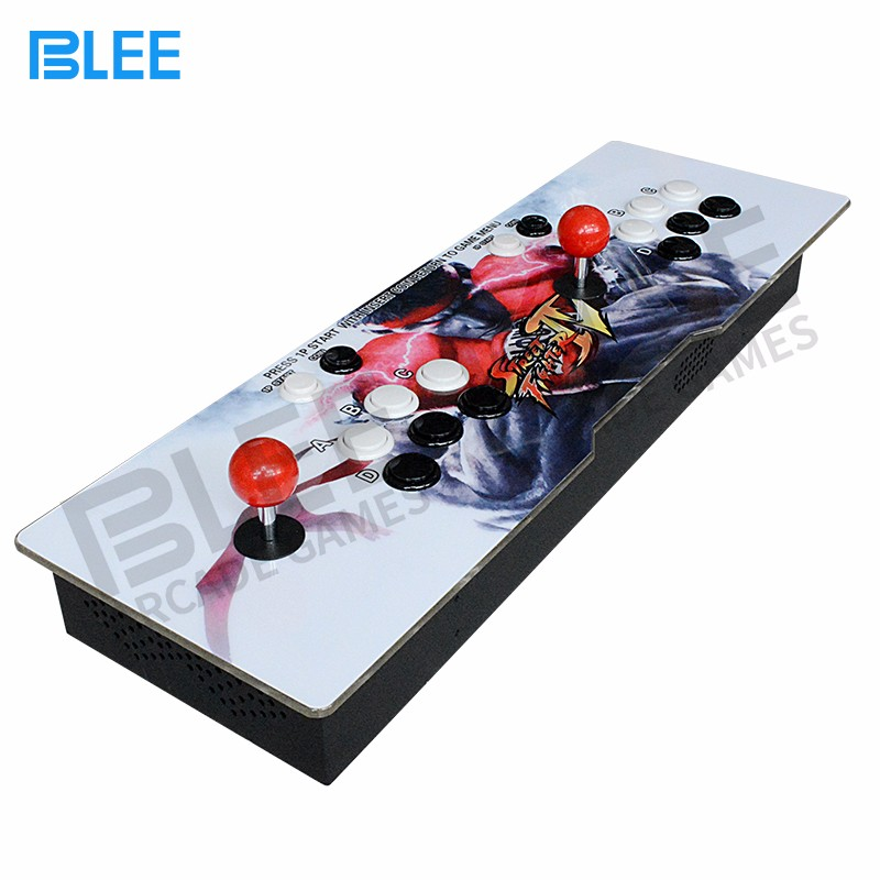BLEE-2018 Newest Different Artwork Design Pandora Box Arcade Console 645 680