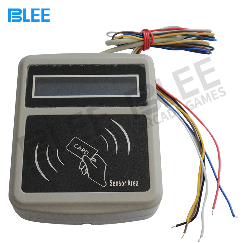 BLEE-Best Arcade Game Machine Payment System Card Reader Writter Arcade Game-1