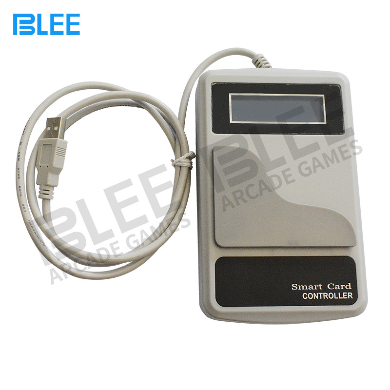 BLEE-Best Arcade Game Machine Payment System Card Reader Writter Arcade Game-2