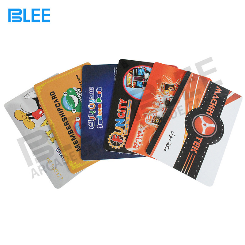 BLEE-Arcade Game Machine Payment System Card Reader Writter-3