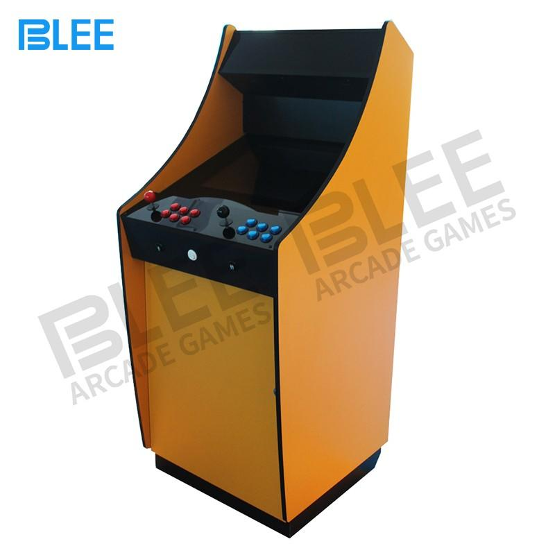 BLEE arcade tabletop arcade machine with certification for holiday-1
