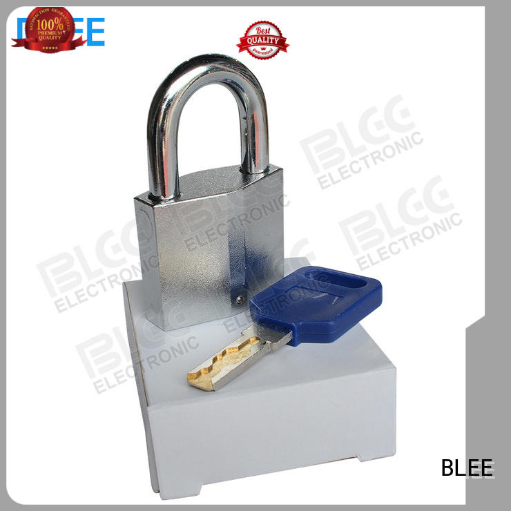 BLEE security lock cam from manufacturer for entertainment