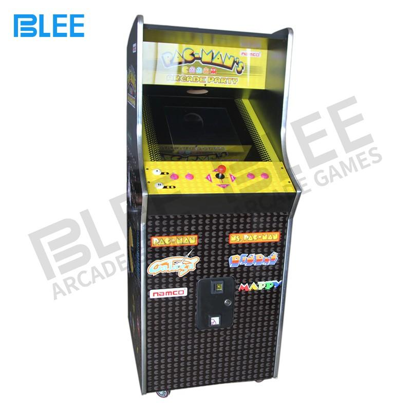 BLEE air coin operated arcade machine China manufacturer for comic shop-1