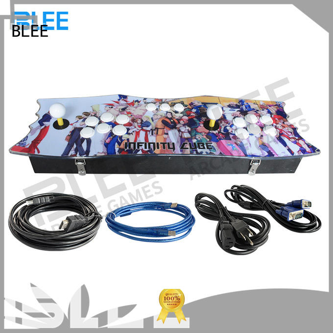 BLEE hot sell pandoras box arcade 4 with cheap price for holiday