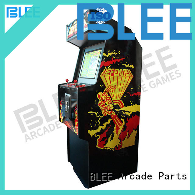 affordable multi game arcade machine red free quote for free time