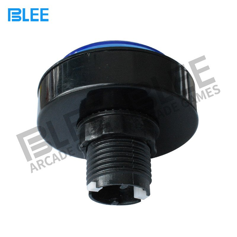 BLEE-Find 60 Mm Dome Arcade Push Button With Led On Baoli Arcade Games-3