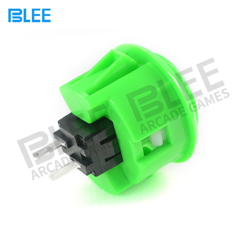 BLEE-Professional Arcade Button Set Best Arcade Buttons Manufacture-2