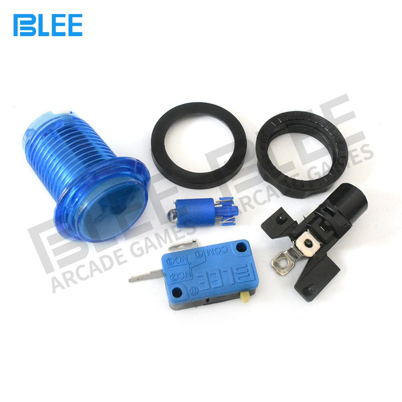 BLEE-Manufacturer Of Arcade Buttons Mame Arcade Factory Low Price-1