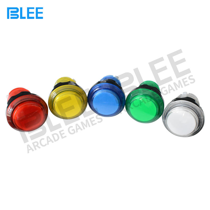 Arcade Factory Cheap Price LED RGB arcade buttons