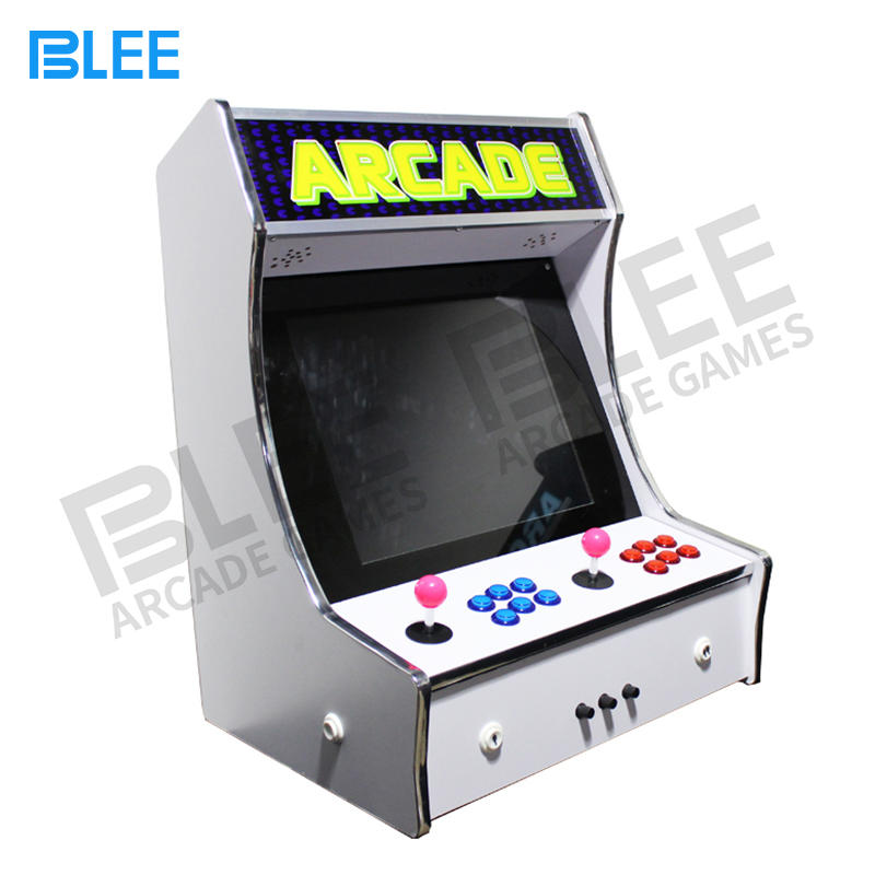 Arcade Game Machine Factory Direct Price Arcade Bartop