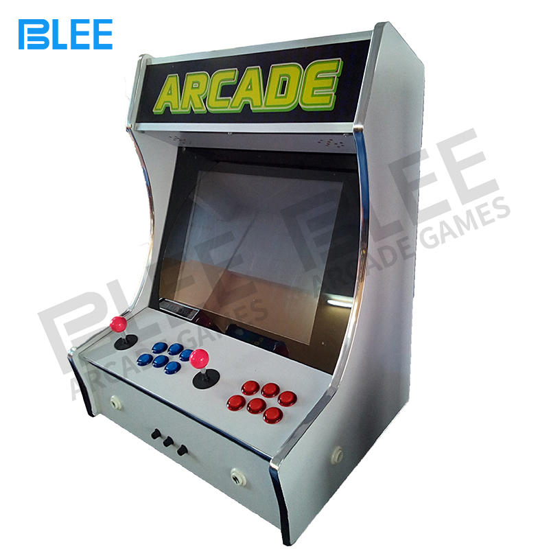 Arcade Game Machine Factory Direct Price Bartop Arcade Machine