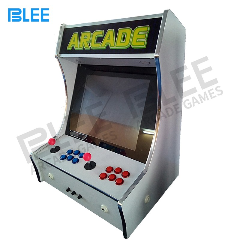 Professional New Arcade Machines For Sale & Buy Arcade Game