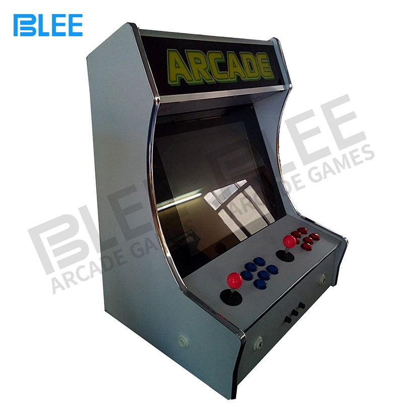 BLEE-Find Best Arcade Machine To Buy Stand Up Arcade Machine-2