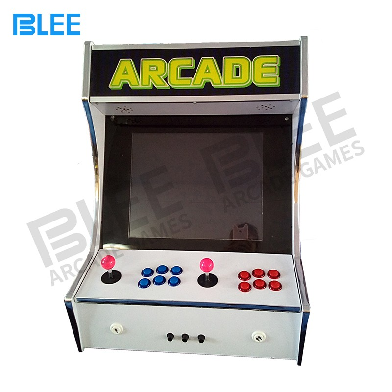 BLEE-Find Best Arcade Machine To Buy Stand Up Arcade Machine