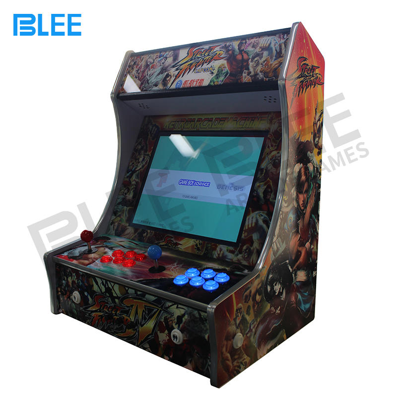 Affordable Bartop Arcade Machine