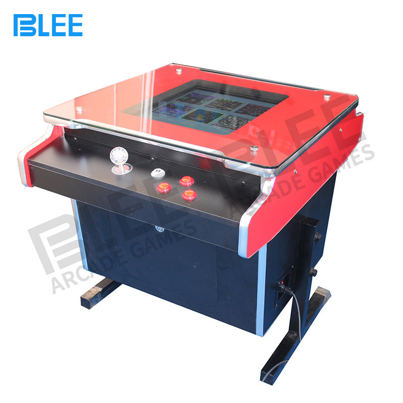Arcade Game Machine Factory Direct Price Cocktail Arcade
