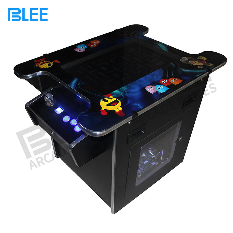 Arcade Game Machine Factory Direct Price mini cocktail arcade machine