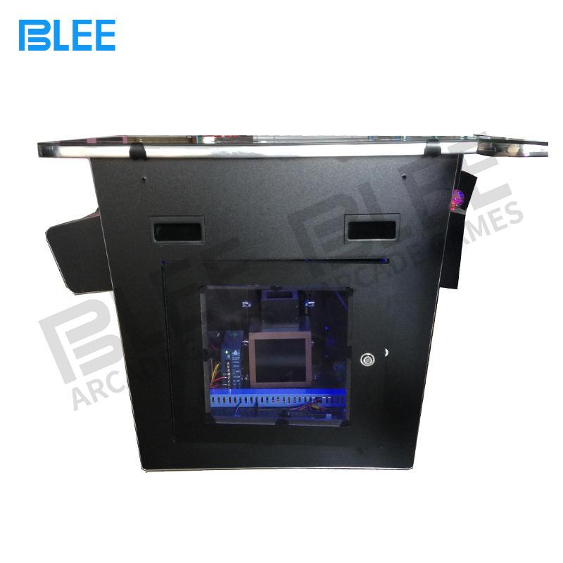 Affordable mini cocktail arcade machine