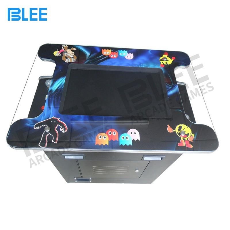 BLEE-Arcade Machine Price, Affordable Mini Cocktail Arcade Machine