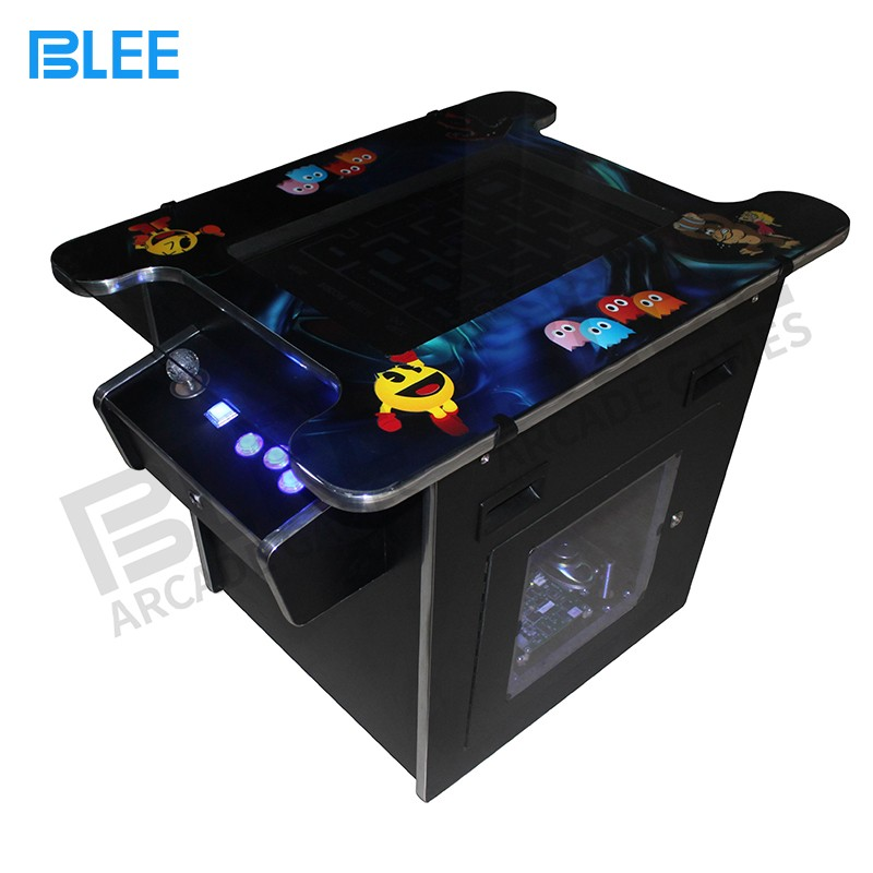 BLEE-Arcade Machine Price, Affordable Mini Cocktail Arcade Machine-1