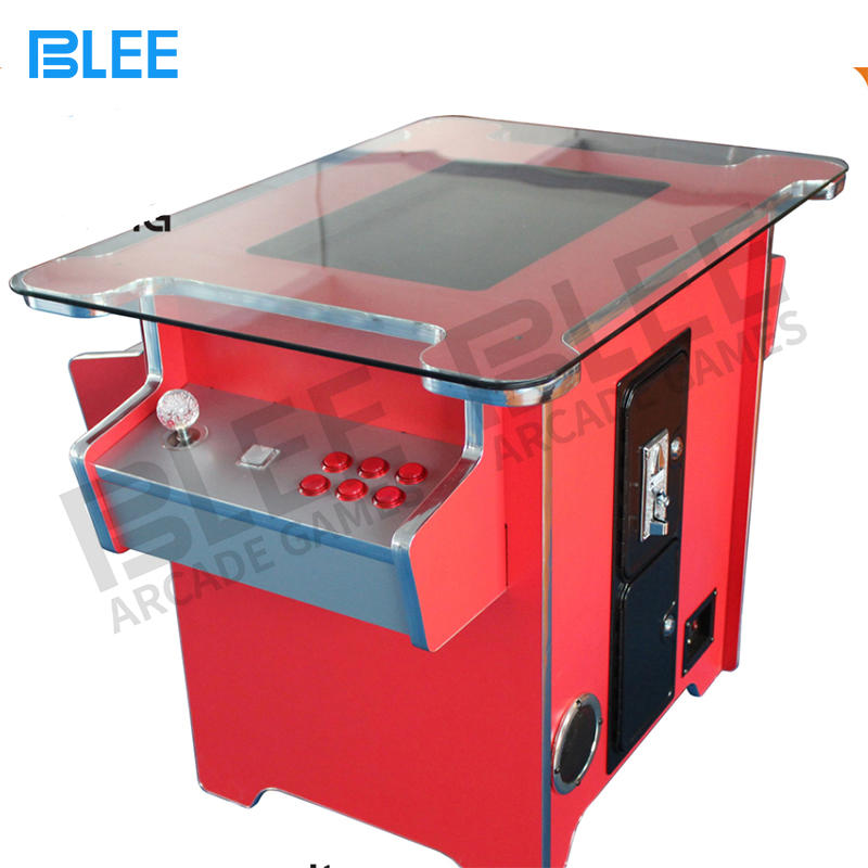 Affordable cocktail arcade table