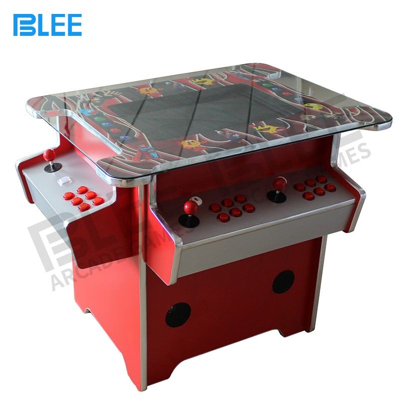 BLEE-Multi Game Arcade Machine Arcade Game Machine Factory