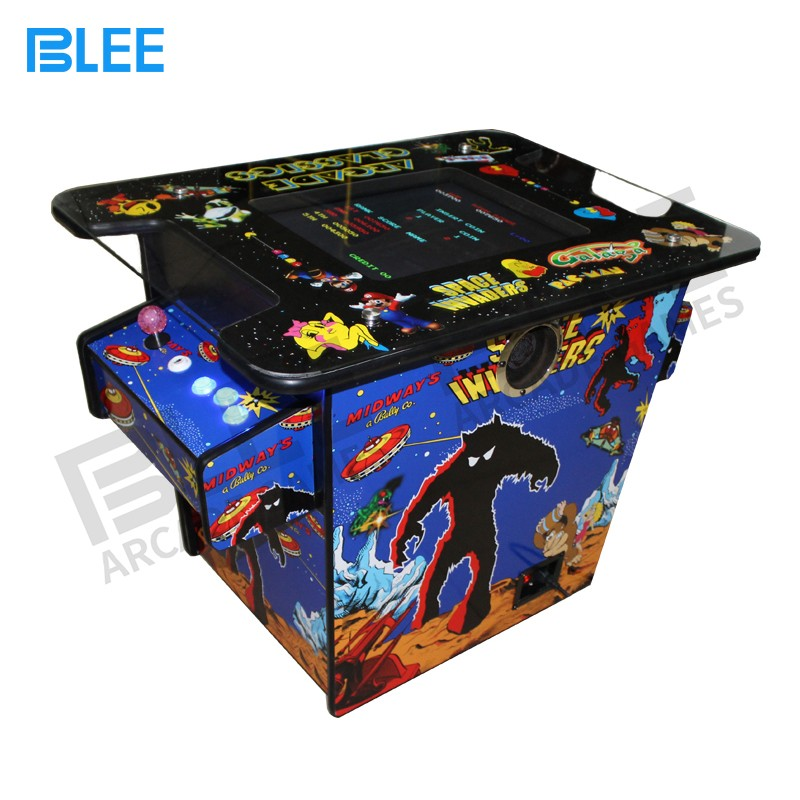 BLEE industry-leading classic arcade game machines free quote for children-3