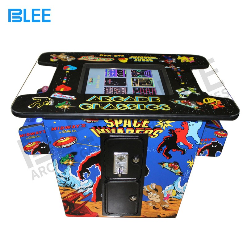 BLEE-Arcade Game Machine Factory Direct Price Arcade Cocktail Table-1