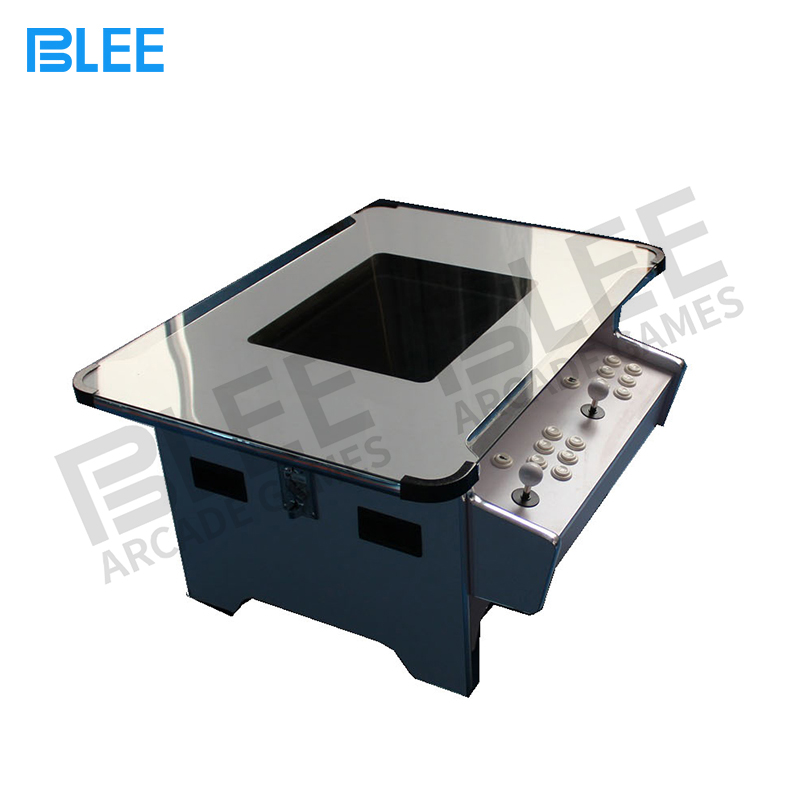 BLEE-Classic Arcade Game Machines Affordable Arcade Cocktail Table