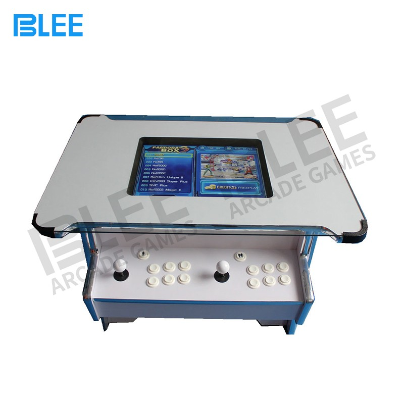 BLEE-Classic Arcade Game Machines Affordable Arcade Cocktail Table-2