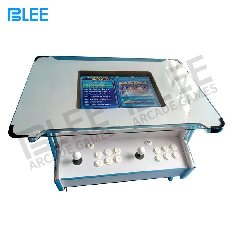 BLEE-Desktop Arcade Machine Factory Direct Price Arcade Cocktail