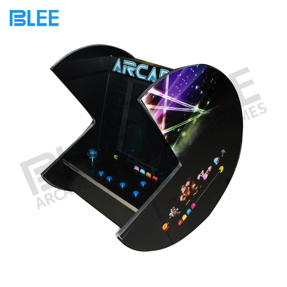 BLEE-Find Street Fighter Arcade Machine Affordable Cocktail Table-1