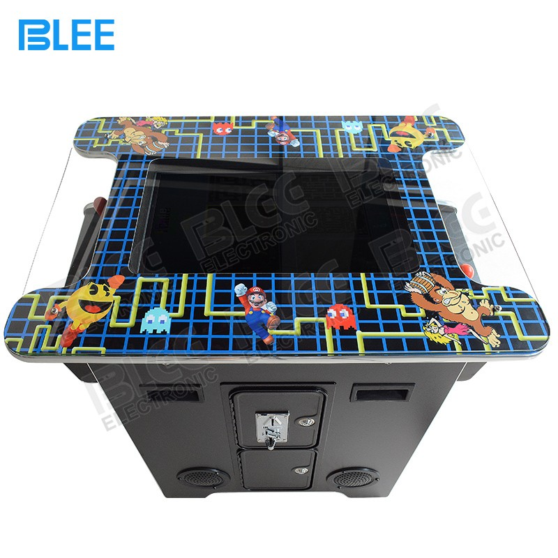 BLEE-Find Stand Up Arcade Machine Affordable Cocktail Arcade Machine-6