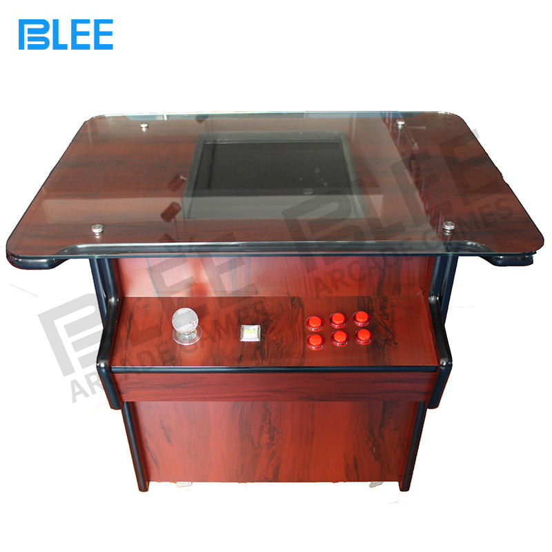 Affordable arcade cocktail cabinet