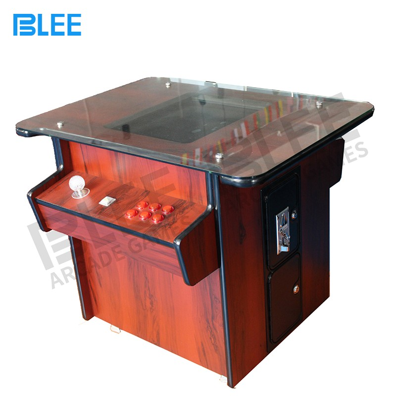 BLEE-Coin Operated Arcade Machine | Arcade Game Machine Factory