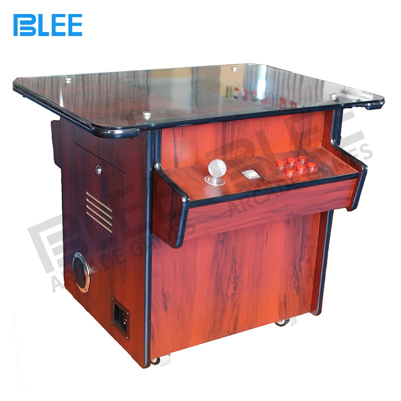 BLEE-Coin Operated Arcade Machine | Arcade Game Machine Factory-2