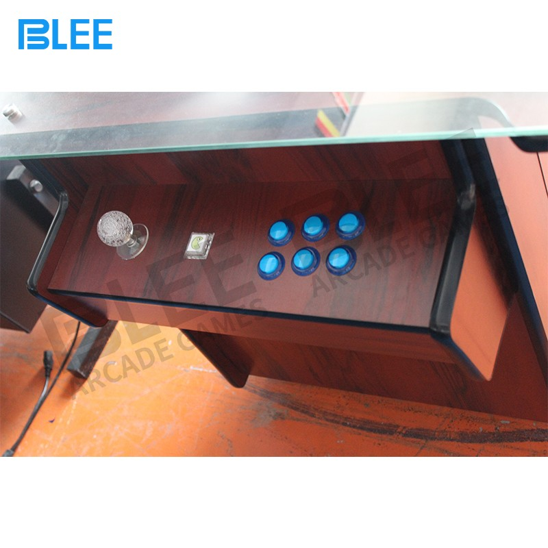 BLEE screen retro arcade machines for sale in bulk for comic shop-4