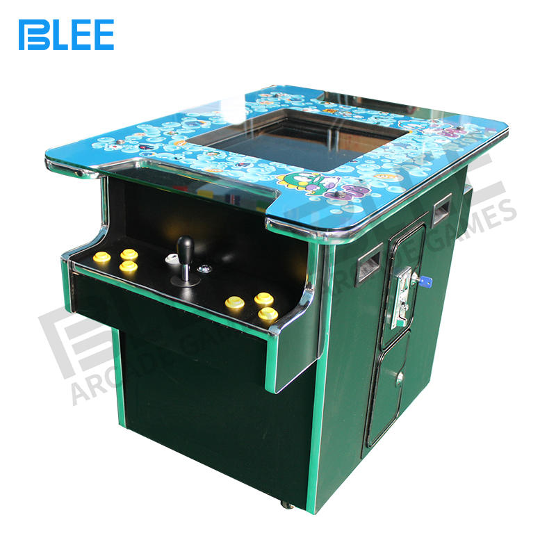 Arcade Game Machine Factory Direct Price pacman cocktail arcade