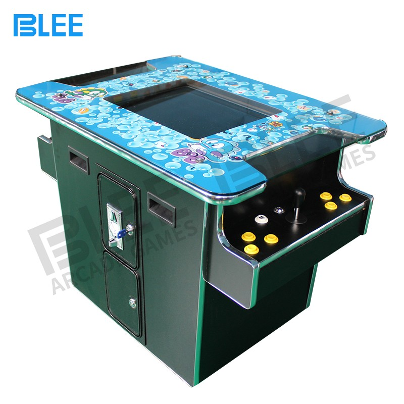 BLEE-Affordable Cocktail Table Arcade | Best Arcade Machine Factory