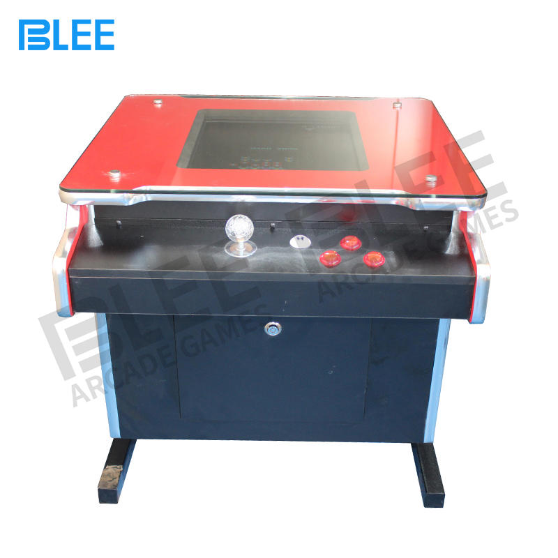 Arcade Game Machine Factory Direct Price cocktail table arcade game