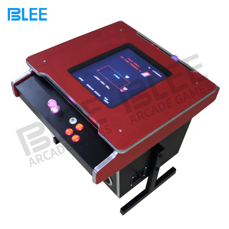 Arcade Game Machine Factory Direct Price cocktail arcade games
