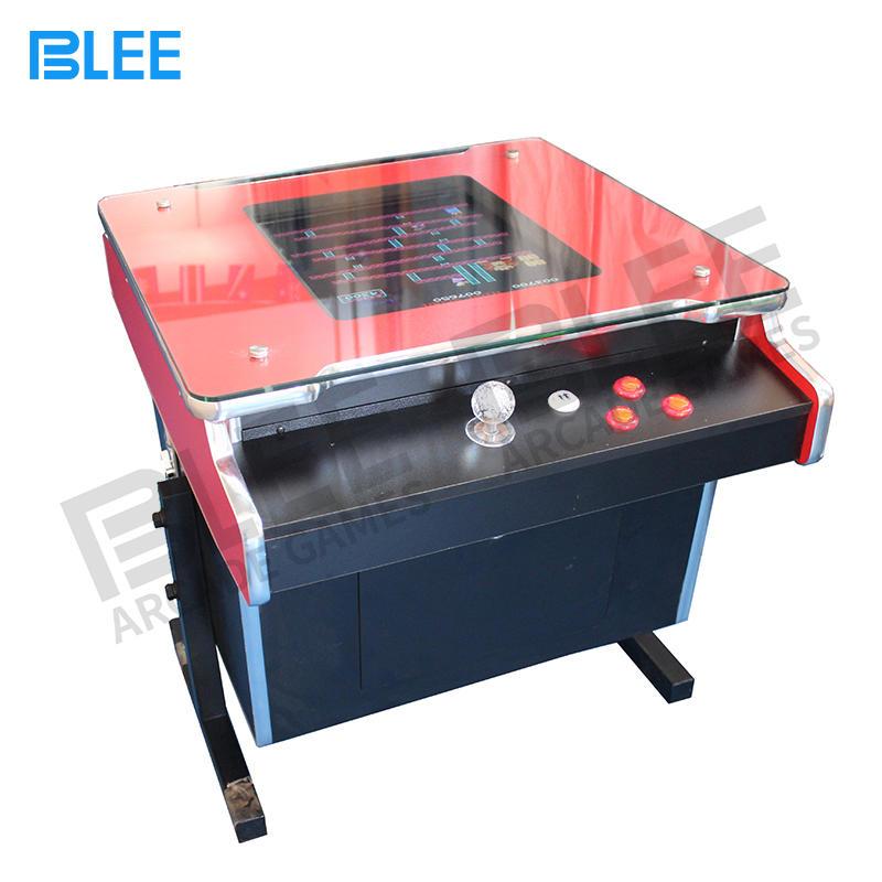 Arcade Game Machine Factory Direct Price cocktail arcade games