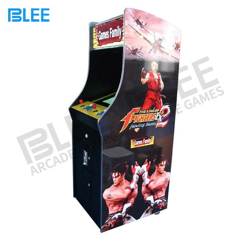 Affordable Arcade Cabinet Custom