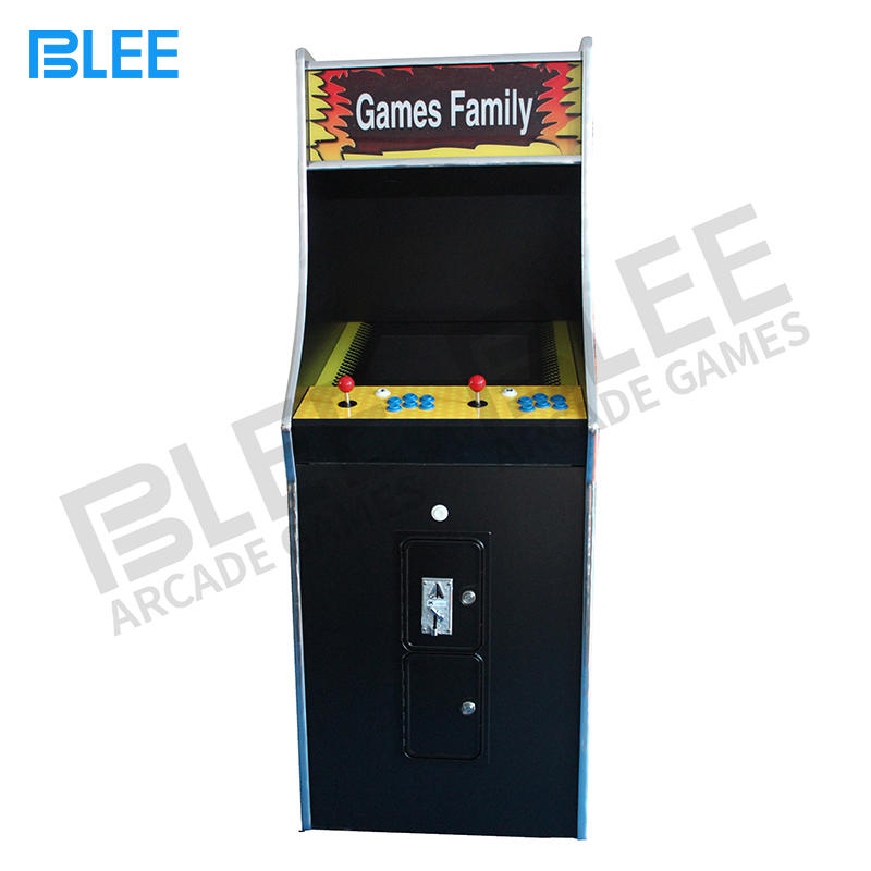 Affordable Japan Style Arcade Cabinet