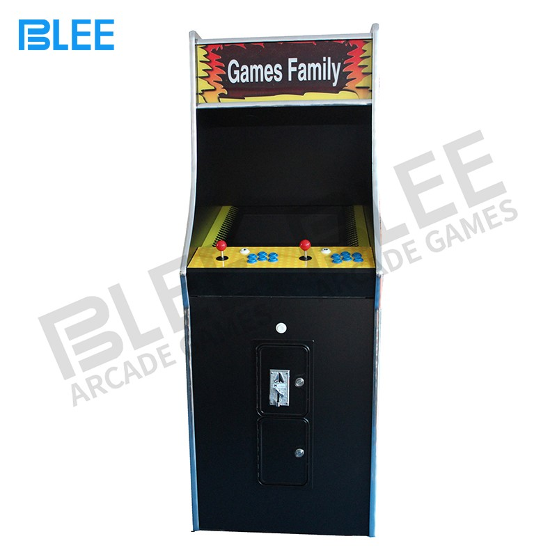 excellent classic arcade machines for sale pusher certifications for comic shop-1