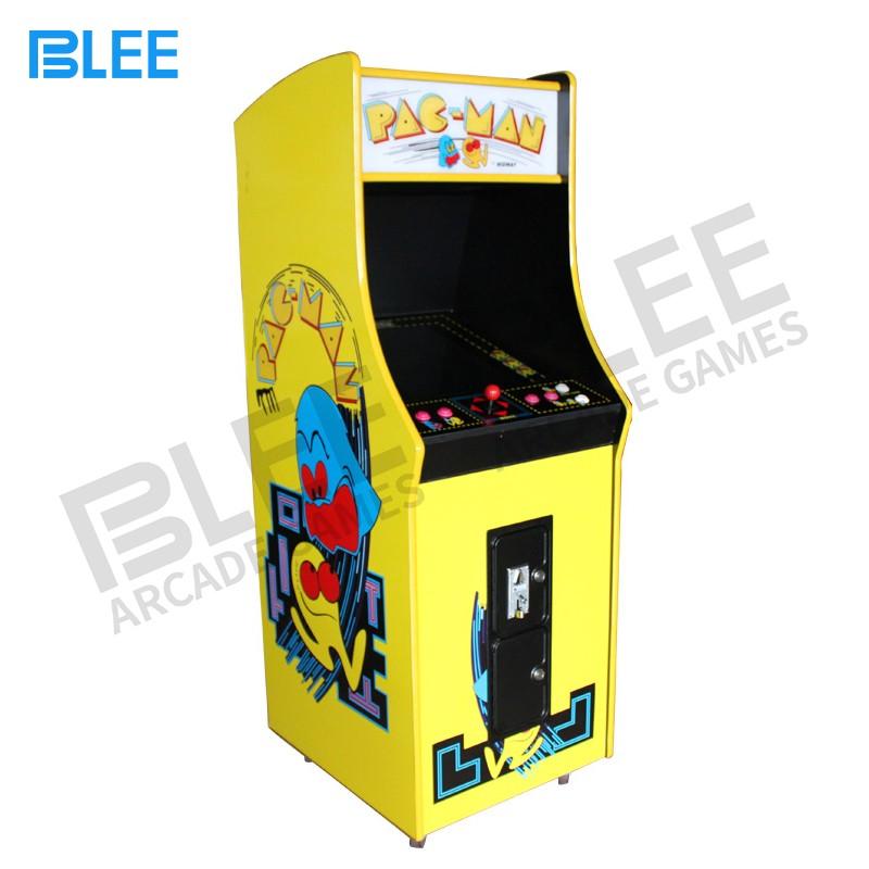 BLEE excellent new arcade machines China manufacturer for aldult-1