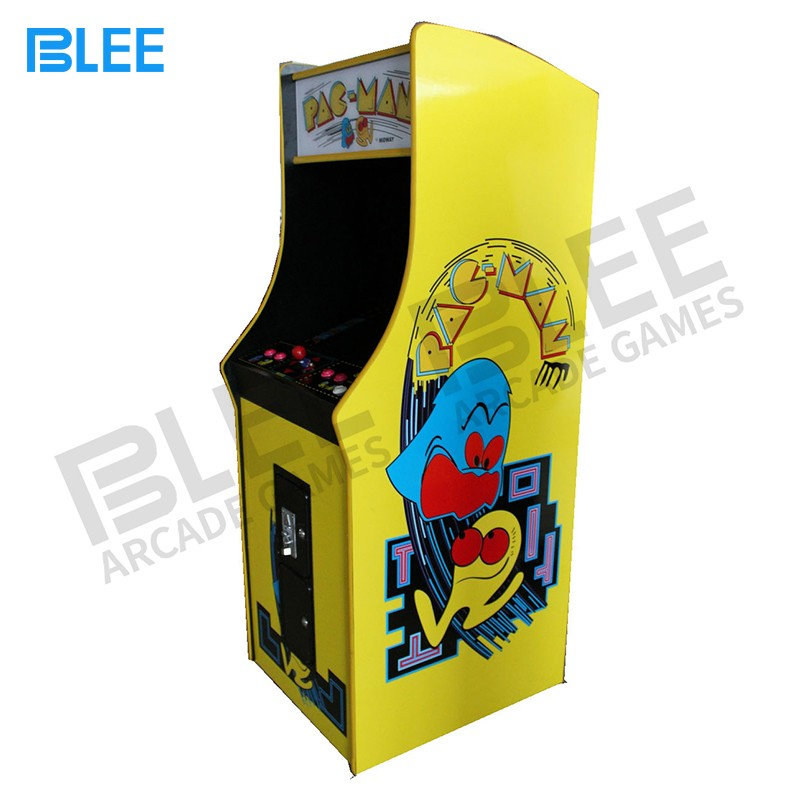 BLEE affordable all in one arcade machine certifications for comic shop-3